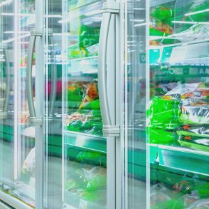 Refrigeration & Cold Storage